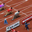 100m Sprint Game
