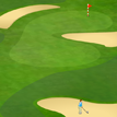 3D Golfing