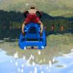 3D Jetski Race