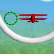 3D Stunt Plane