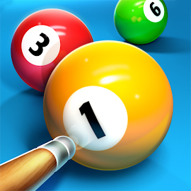 8 Ball Billiard Online