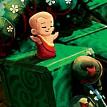 A Mazing Monk