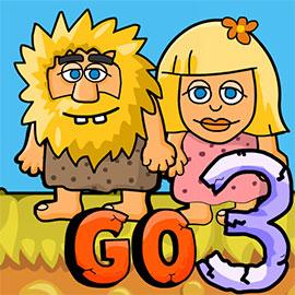 Adam & Eve Go 3