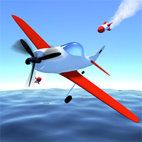 Air Wings: Missile Attack
