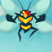 Angry Bee