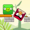 Angry Birds Cut