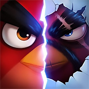 Angry Birds Evolution Online