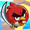 Angry Birds Fight Online