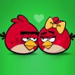 Angry Birds Love