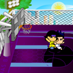 Anime Basketball