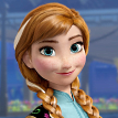 Frozen: Anna's Haircuts