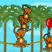 Monkey Piling