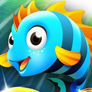 Aqua Blitz Saga