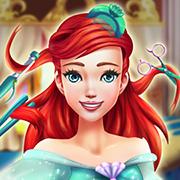Ariel Hairdresser
