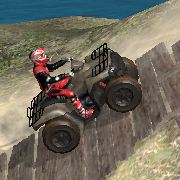 ATV Trials Beach