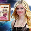 Avril Lavigne Dressup
