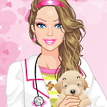 Barbie Pet Doctor