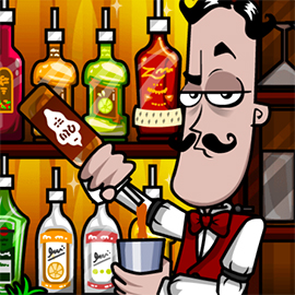 Bartender: Celebs Mix