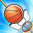 Basket Fall Online