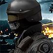Battle S.W.A.T. vs Mercenary