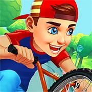 Bike Blast Online