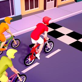 Bike Rush Online