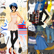 Bleach Dressup