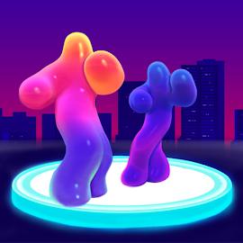 Blob Run 3D