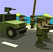 Blocky Army Online