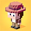 Blocky Raider Online