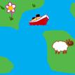 Boat Maze