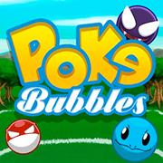 Bubble Poké Online