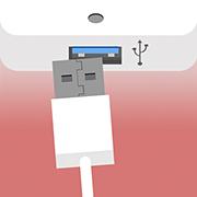 Charge Me: USB