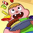 Clarence: Blamburger