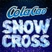 Cola Cao Snow Cross