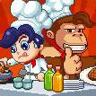Cooking Kong