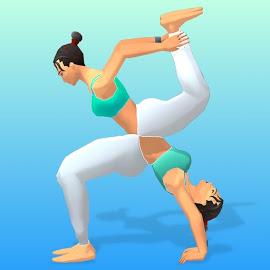 Couples Yoga Online