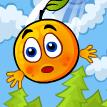 Cover Orange 4: Journey