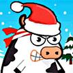 Cow a Boom Xmas