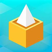 Cube Spike Jump