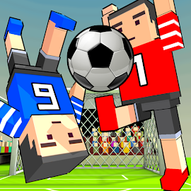 Cubic Soccer Online