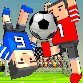 Cubic Soccer Online