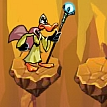 Daffy the Wizard