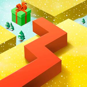 Dancing Line 2: Christmas