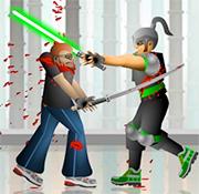 Dead Samurai 2
