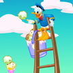 Donald Duck Ice Creams