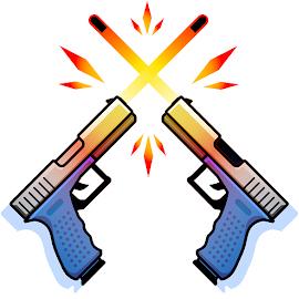 Double Guns Online