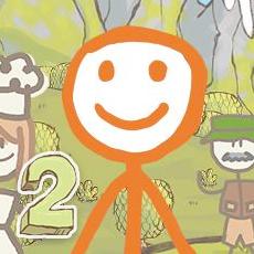 Draw a Stickman 2 Online