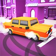 Drive & Park Online