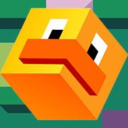 Duck Roll Online